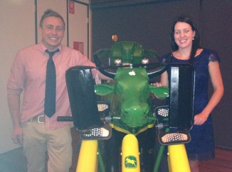 Macquarie Cotton Growers Association Awards Night